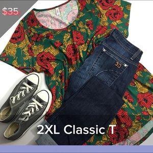 💥NWT💥 LuLaRoe Classic T